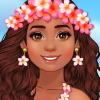 Moana Island Princess