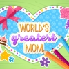 Mother's Day Card Maker
