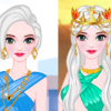 Dragon Queen Now And Then
