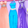 Princess Dress Dilemma
