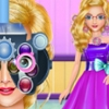Princess Eye Treatment