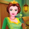 Princess Fiona Groom The Room