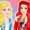 Princesses Photo Session