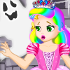 Princess Juliet Ghost Castle