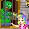 Princess Juliet Troll Castle Escape