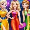 Princesses Prom Ball