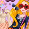 Rapunzel School Chic Makeover