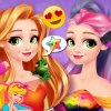Rapunzel Design Your Rainbow Dress
