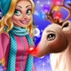 Rudolf Christmas Makeover
