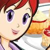 Sara's Cooking Class: Scones