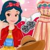 Snow White True Love Kiss