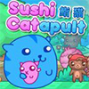 Sushi Cat Apult