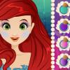 The Little Mermaid Hairstyles