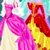 Sleeping Beauty Wedding Day