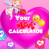Your Love Calculator